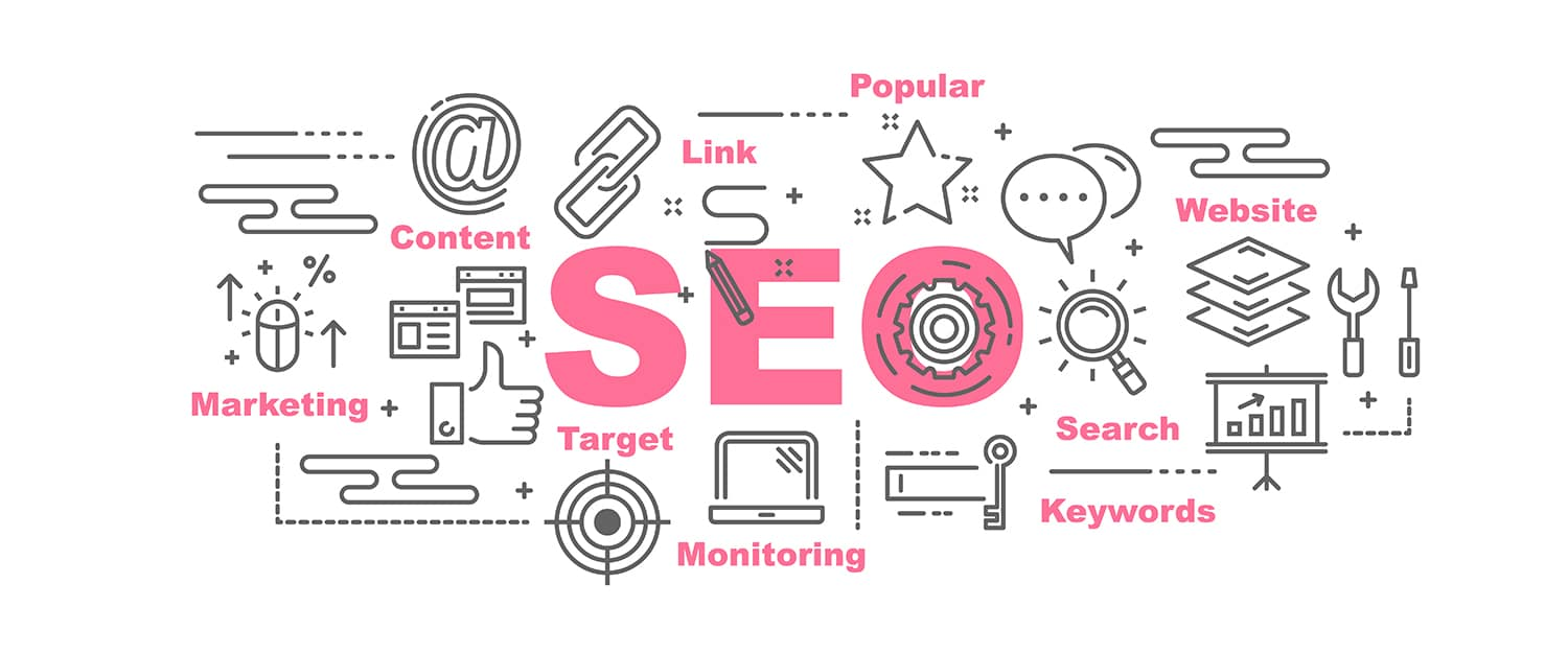 high web agency in search engines