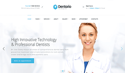 design for dentists example 8
